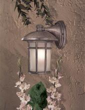 Minka-Lavery 8253-61-pl - One Light Outdoor Large Wall