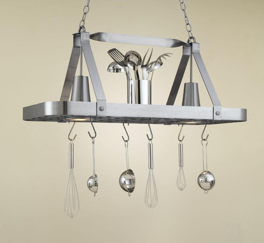 Pot Rack Collection