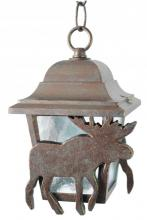 Melissa Lighting MS1731 - Moose Series