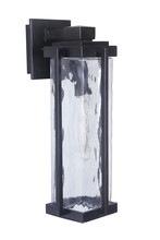 Craftmade Z2614-88 - 1 Light Medium Wall Mount