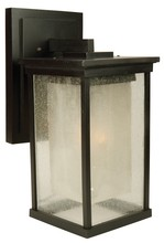 Craftmade Z3724-92-NRG - Outdoor Lighting