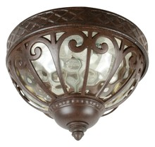 Craftmade Z3837-98 - Outdoor Lighting