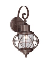 Craftmade Z5924-98 - Outdoor Lighting