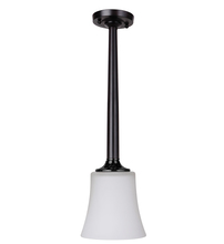 Jeremiah 41791-OB - Helena 1 Light Mini Pendant in Oiled Bronze