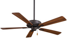"Minka-Aire F556-ORB - Contractor Plus 52"" - Oil Rubbed Bronze"