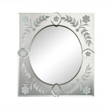 Sterling Industries 1114-155 - Small Sqaure Venetian Mirror