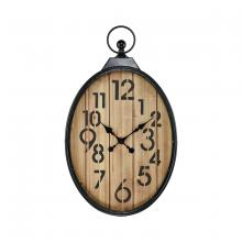 Sterling Industries 3214-1003 - Near North Wall Clock