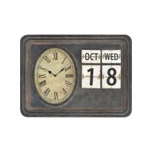 Sterling Industries 3215-001 - Fallout Clock