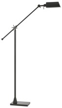 "CAL Lighting BO-2694FL-DB - 62"" Height Metal Floor Lamp In Dark Bronze"