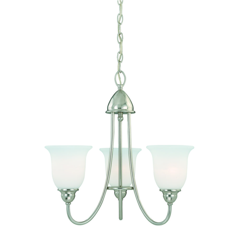 Concord 3L Chandelier