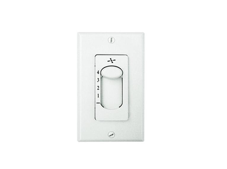 4-Speed Ceiling Fan Wall Control