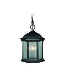 "Vaxcel International T0131 - Kingston Aluminum 6-1/4"" Outdoor Pendant"