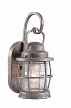 Kenroy Home 90951FL - Beacon Small Wall Lantern