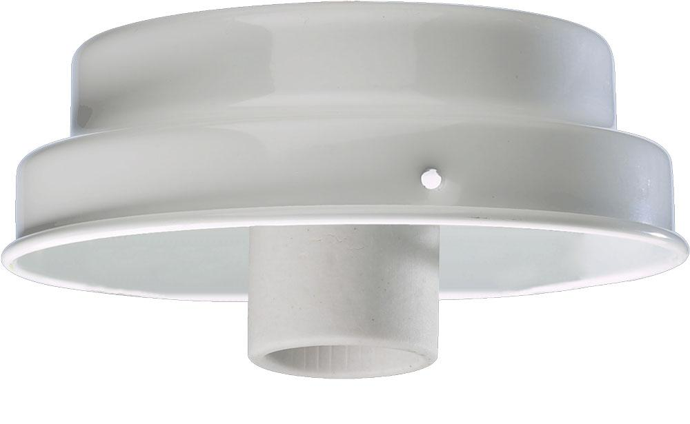 "4"" Cfl Ul Wet Hdw - Wh"