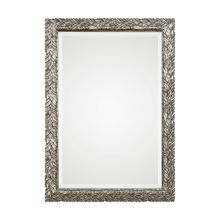 Uttermost 09359 - Uttermost Evelina Silver Leaves Mirror