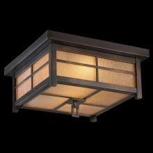 Fine Art Lamps 401080 - Outdoor Flush Mount
