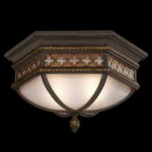 Fine Art Lamps 403082 - Outdoor Flush Mount