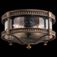 Fine Art Lamps 564982 - Outdoor Flush Mount