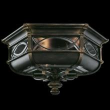 Fine Art Lamps 611682 - Outdoor Flush Mount
