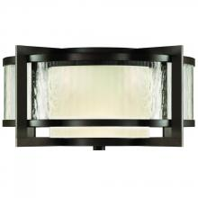 Fine Art Lamps 817982 - Outdoor Flush Mount